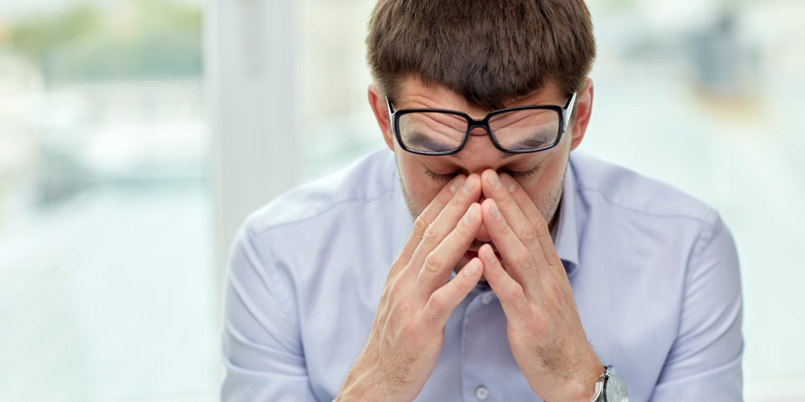 Как найти и устранить первопричину стресса на работе
