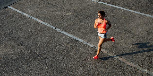 Почему бегуны на длинные дистанции умнее качков