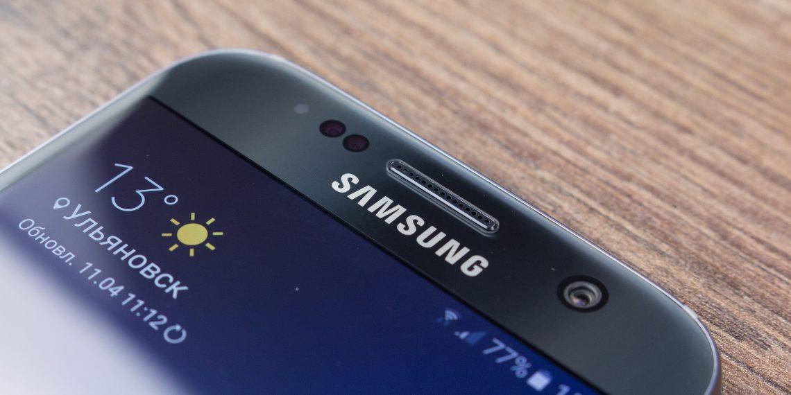 ОБЗОР: Samsung Galaxy S7 — основной претендент на звание лучшего смартфона 2016 года