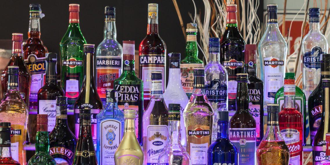 Документальное кино о спиртных напитках (18+)