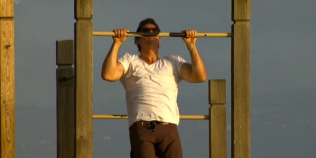 ВИДЕО: Документальный фильм BBC «Есть, голодать, жить дольше»