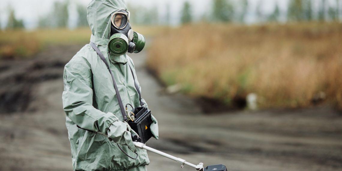 Всё, что вы должны знать о радиации