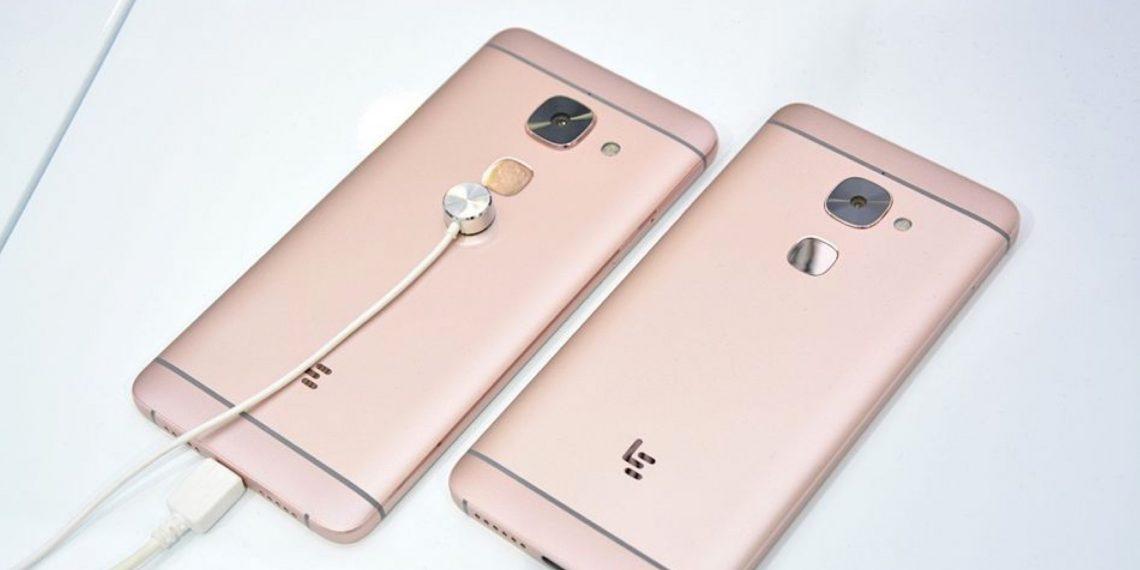 LeEco — новая линейка смартфонов из Китая с неожиданными решениями