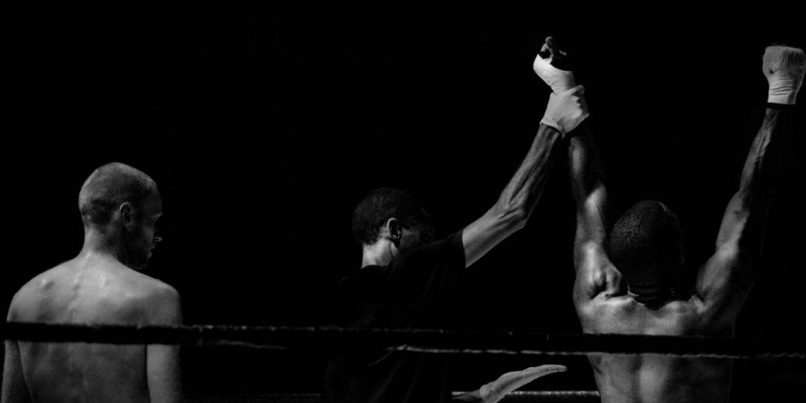 Боль эффективности. Как увлечение боевыми искусствами помогает в карьере