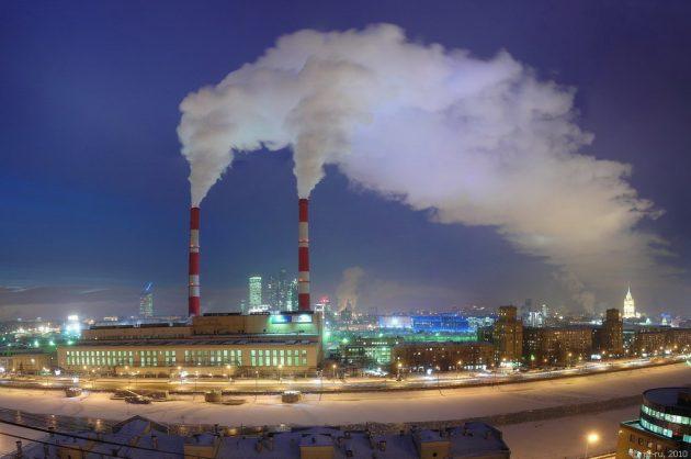 Что такое радиация и откуда она берётся
