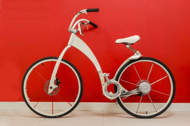 Электровелосипед Gi FlyBike