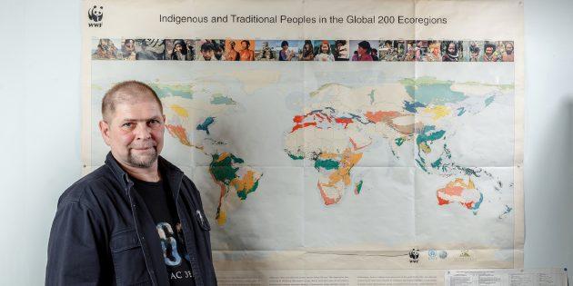 Принципы экожизни Игоря Честина, директора WWF России