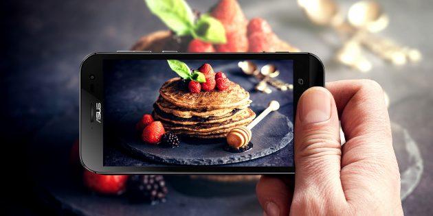 Как делать крутые фотографии и видео на смартфон