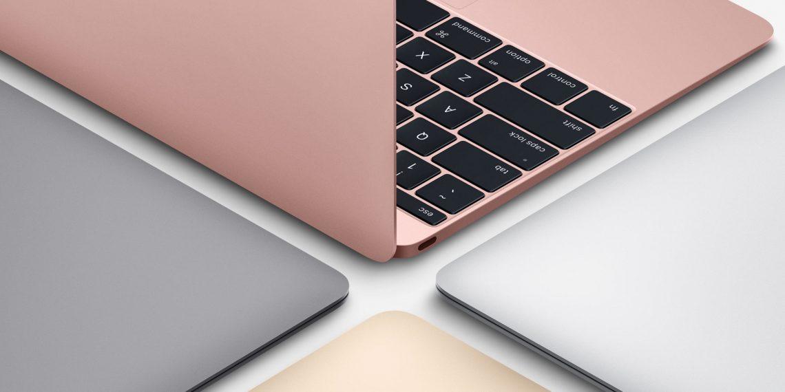 Apple внезапно обновила линейки MacBook и MacBook Air