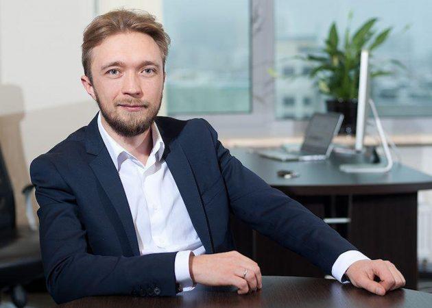 Рабочие места: Руслан Тугушев, сооснователь Boomstarter