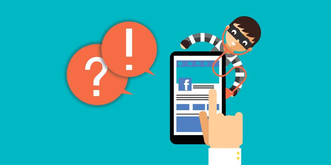 Как Facebook-тесты воруют вашу информацию и что с этим делать