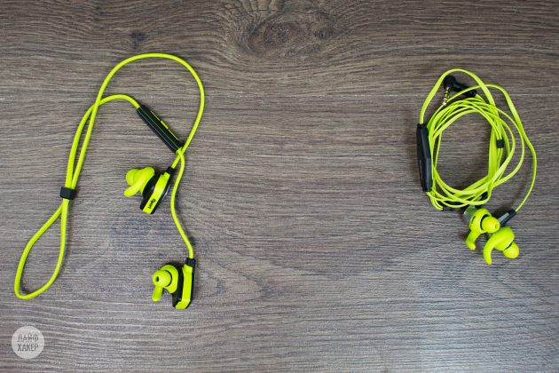 Monster iSport Victory и iSport Super Slim
