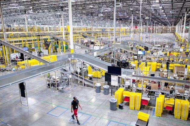Как создать успешный бизнес на Amazon: пошаговая инструкция