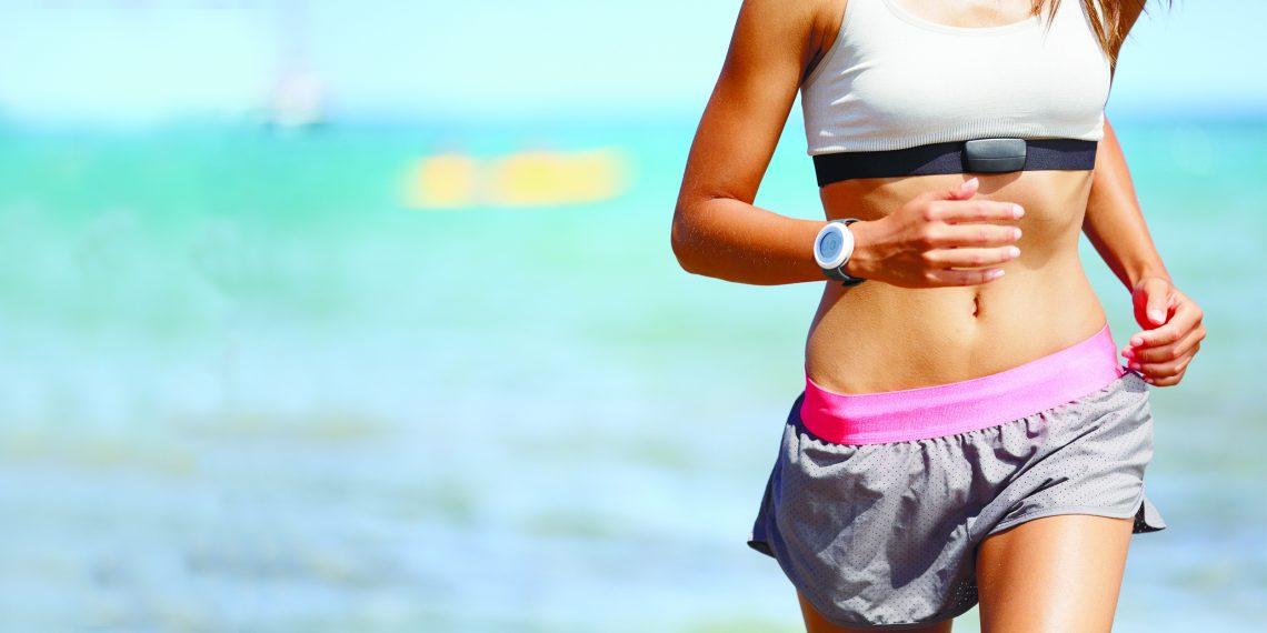 Женский бег: занимательная статистика