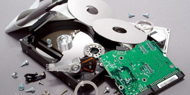 Как восстановить данные на компьютере, смартфоне, планшете и карте памяти