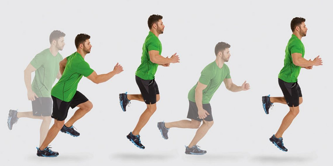 6 взрывных упражнений, которые помогут быстро бегать