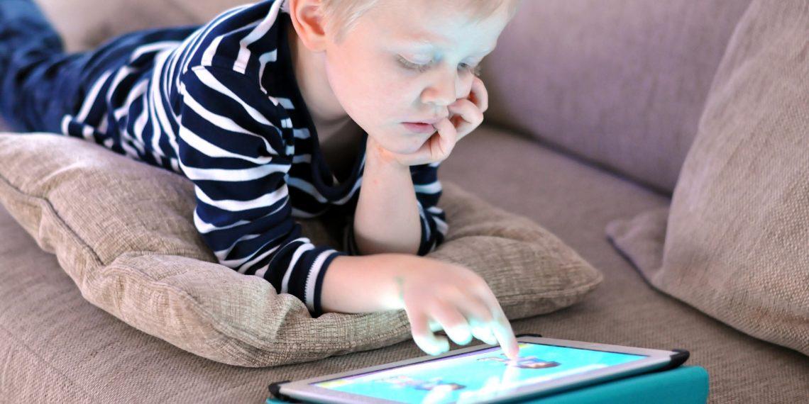 Safety Screen — простая программа, которая спасёт зрение вашего ребёнка