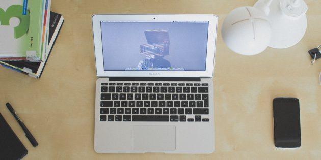 Wallpaper Wednesday — отборные обои для Mac чётко по расписанию