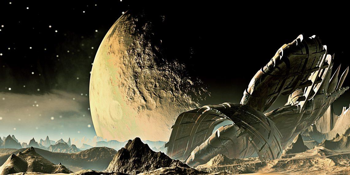 10 документальных фильмов о космосе
