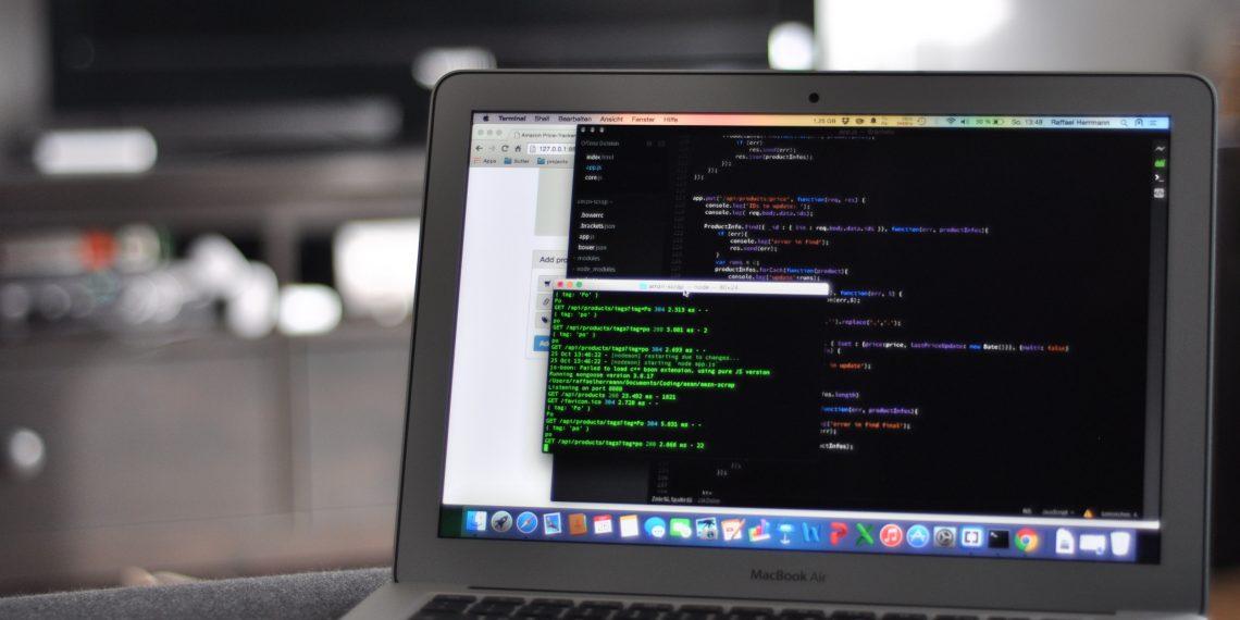 Веб-разработка: как освоить перспективную профессию