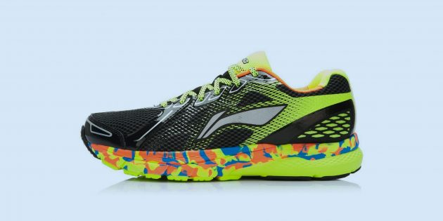 ОБЗОР: Smart Shoes — умные кроссовки от Xiaomi и Li-Ning