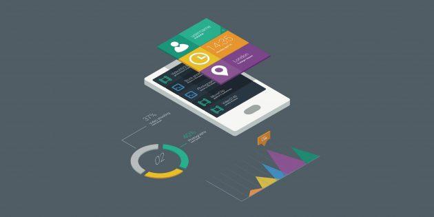 Мобильная разработка: почему это круто и где такому учат