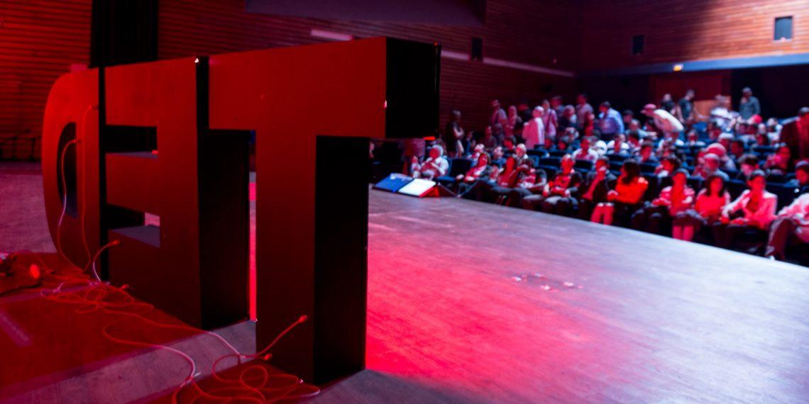 10 незаурядных выступлений на TED от эксцентричных докладчиков