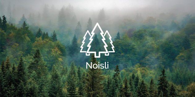 Лучшее приложение для концентрации и отдыха Noisli появилось на Android