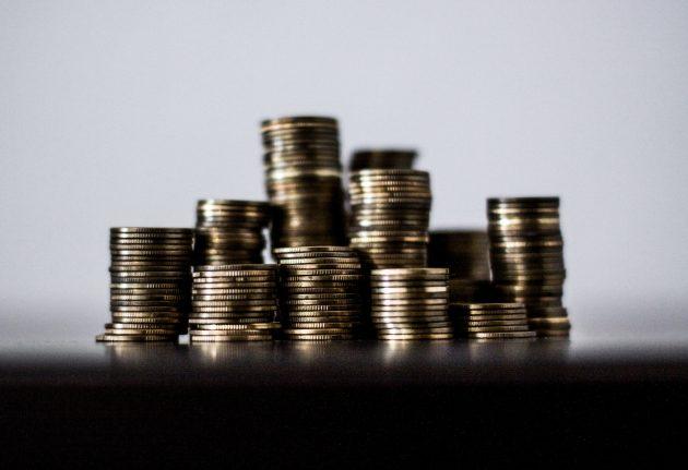 пенсия, как накопить