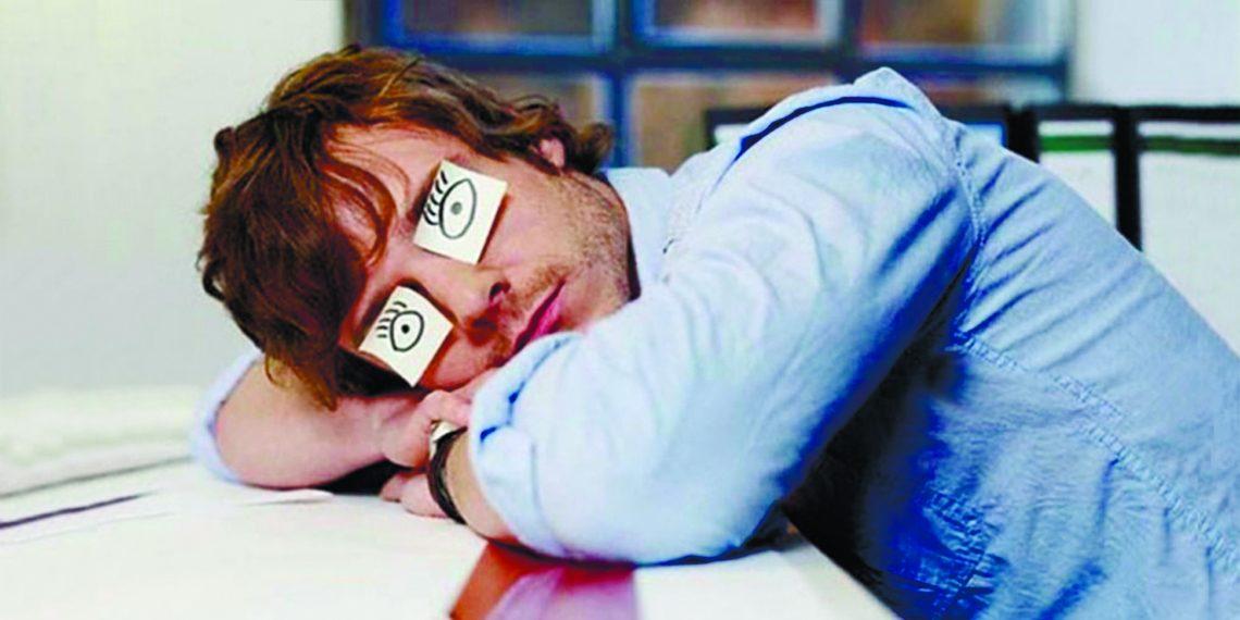 Как спать меньше и жить больше