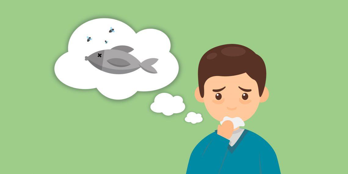 Неприятный запах изо рта: почему он появляется и как с ним бороться