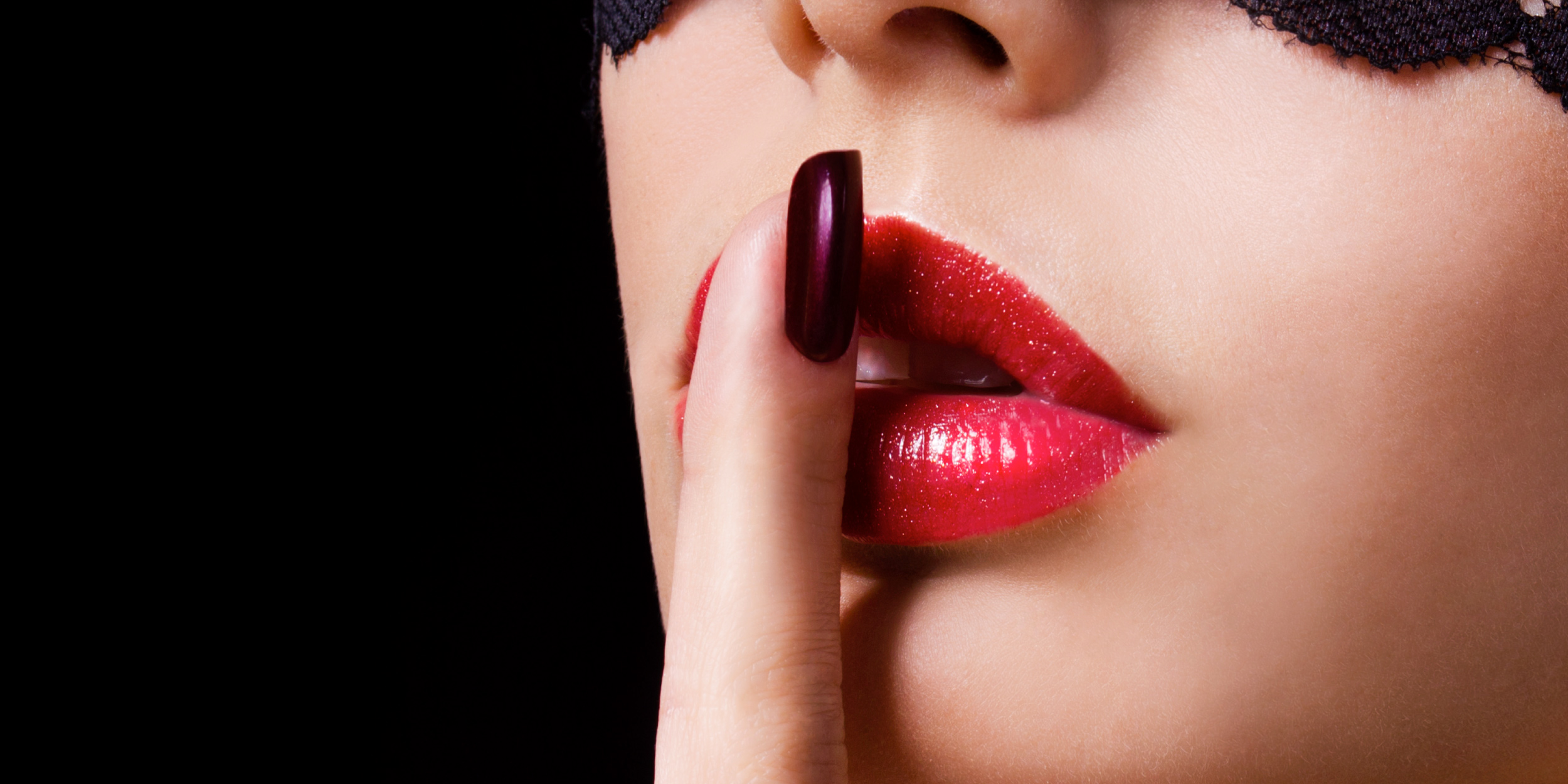 Оральным сексом женщига должна заниматся без кариеса