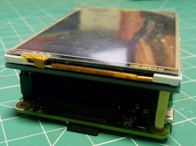 Как подключить дисплей к Raspberry Pi