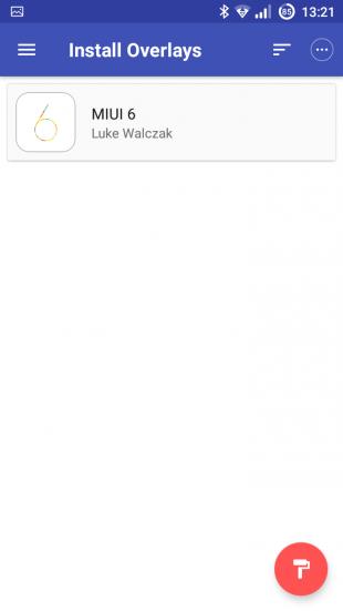 Темы для Android