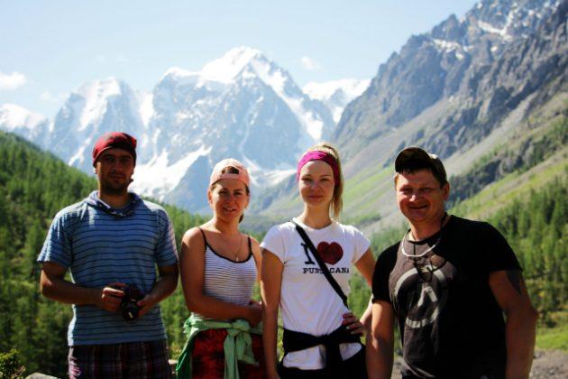 Туры на Алтай (2)
