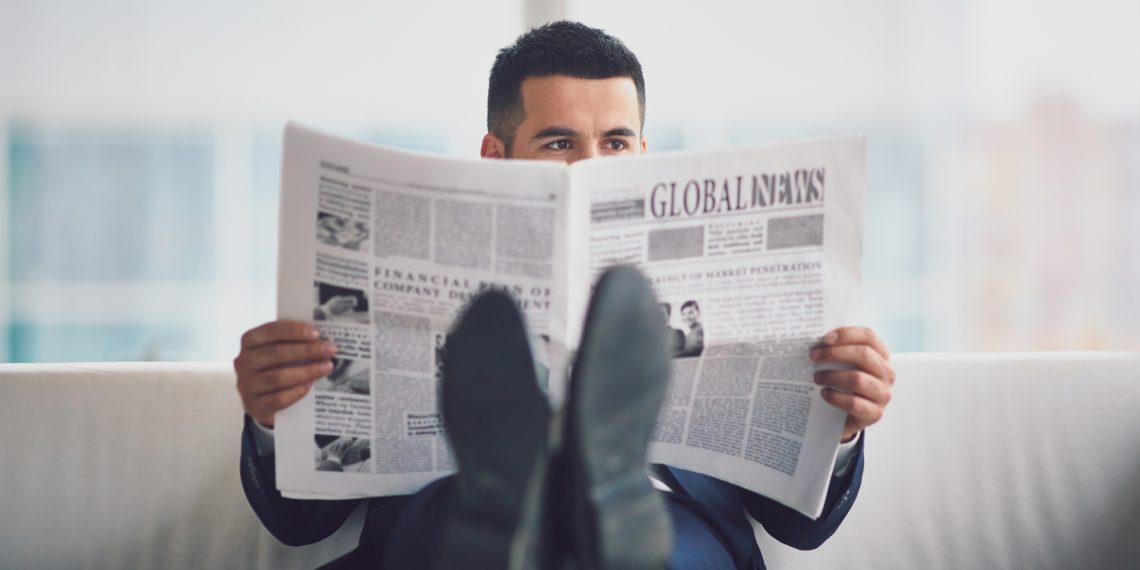Почему мы следим за новостями и стоит ли это делать