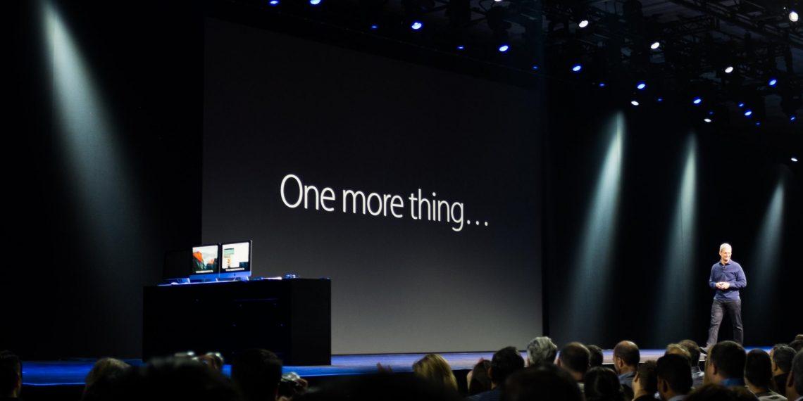 5 главных новинок, которые покажет Apple на WWDC 2016