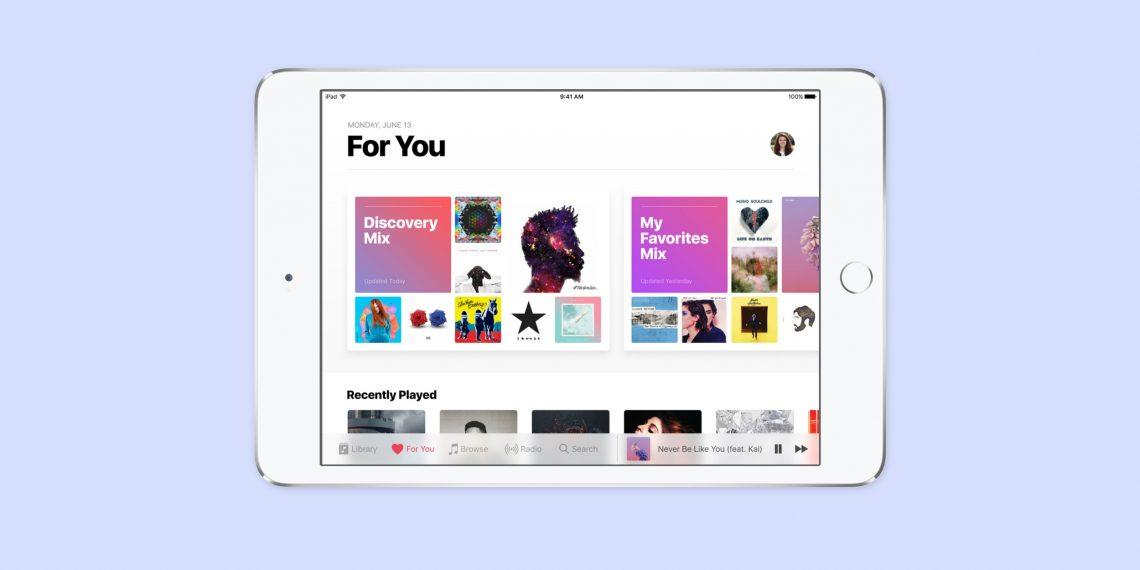 Apple разрешит удалять стандартные приложения в iOS 10
