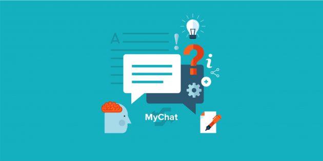 MyChat — ваш собственный защищённый мессенджер с полным контролем
