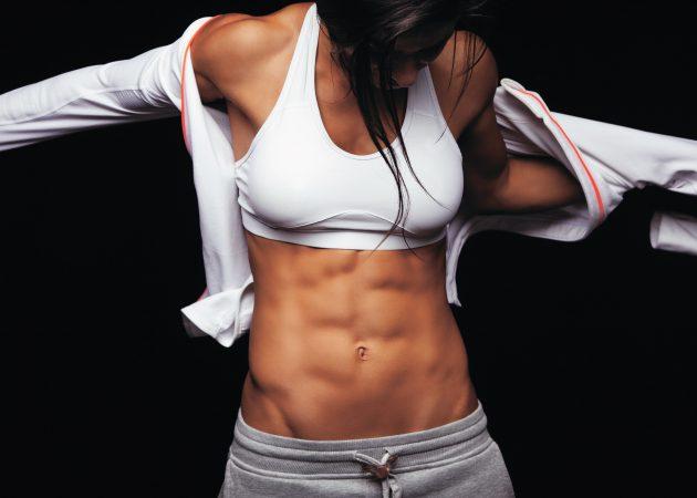 ВИДЕО: 70 упражнений, которые идеально сжигают жир