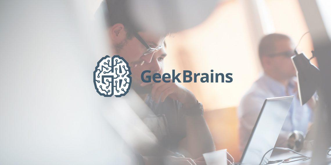 GeekBrains: программирование как образ жизни