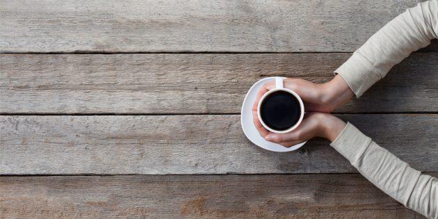4 популярных мифа о кофе и их разоблачение