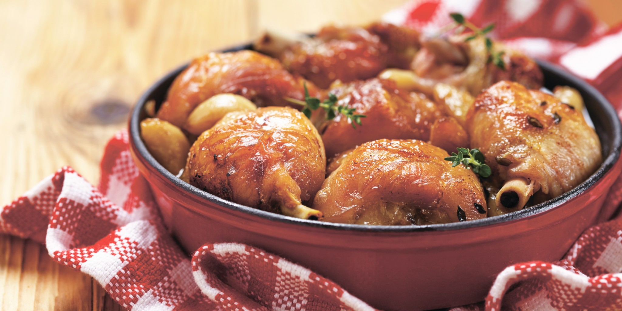 Блюда на горячее на новый год