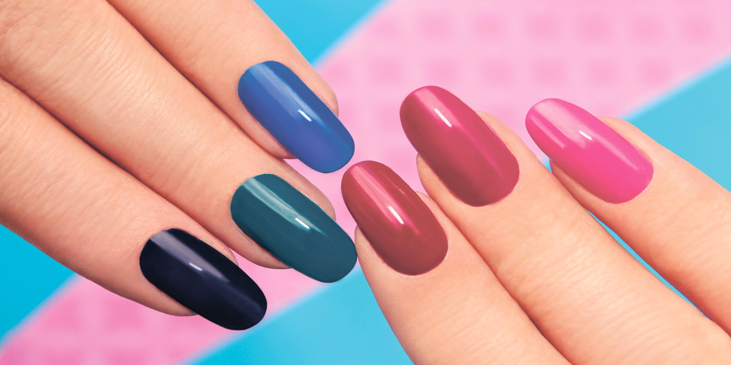 Красим ногти. 3 лайфхака, которые вы захотите использовать каждый раз рекомендации