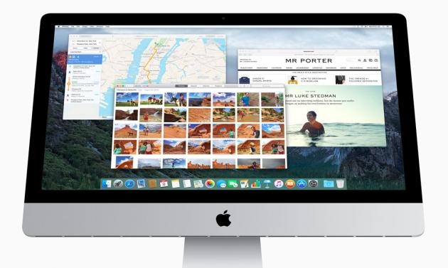 WWDC 2016: MacOS