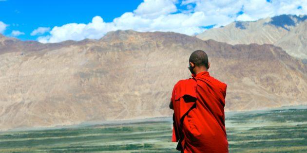 Уроки буддийского монаха Тит Нат Хана, которые помогут вам стать счастливее