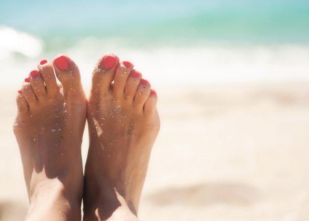 ТЕСТ: Как идеально провести отпуск?