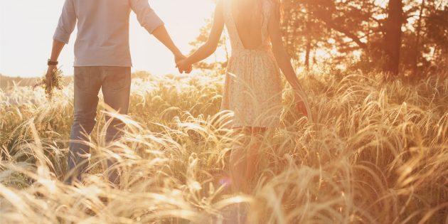 признаков того, что человек готов к отношениям