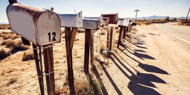 5 лучших почтовых клиентов для iOS