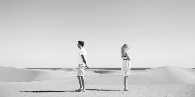 Хватит это терпеть: 5 сигналов, что стоит закончить отношения